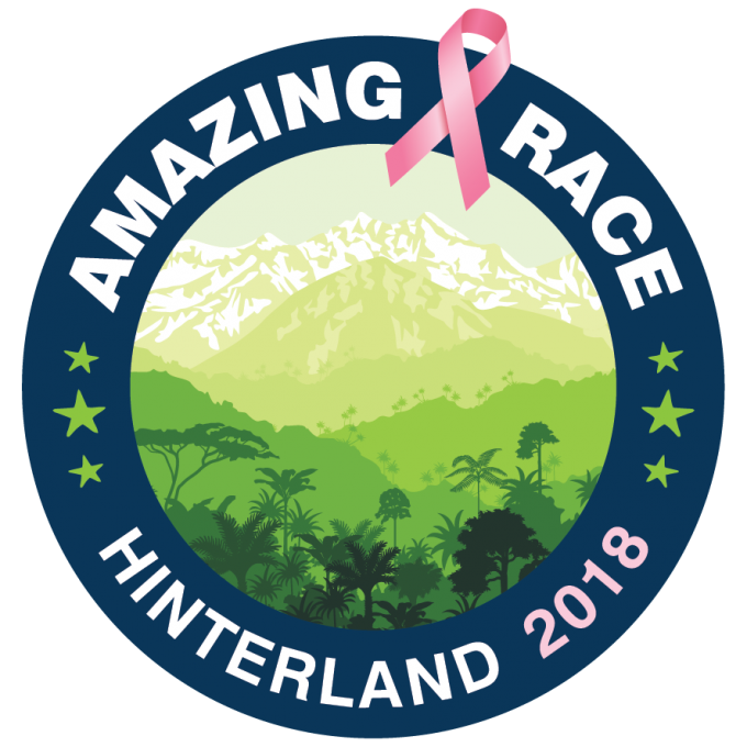 Amazing Race Hinterland 2018
